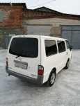 Mazda Bongo, 2002 год, 235 000 руб.