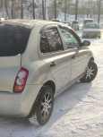 Nissan Micra, 2004 год, 280 000 руб.