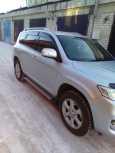 Toyota Vanguard, 2011 год, 1 100 000 руб.