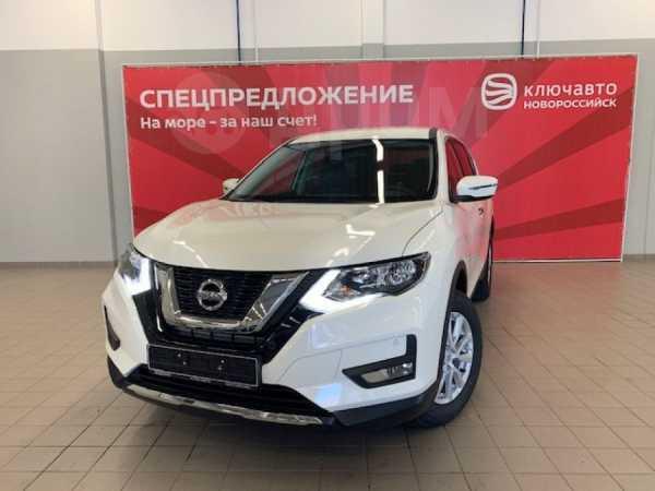 Nissan X-Trail, 2020 год, 1 445 000 руб.