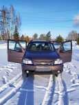 Chevrolet Niva, 2014 год, 555 555 руб.