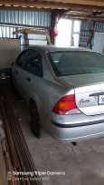 Ford Focus, 2004 год, 100 000 руб.