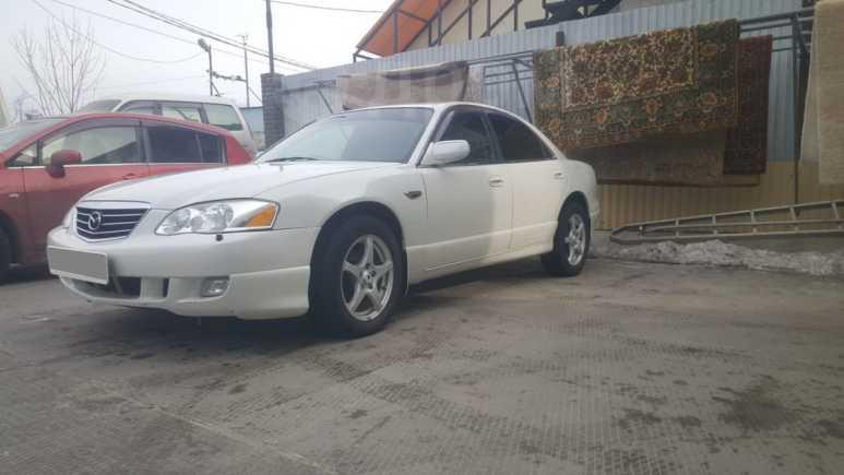 Mazda Millenia, 2000 год, 165 000 руб.
