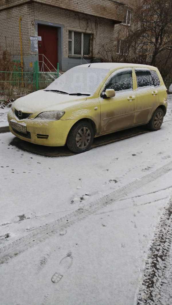 Mazda Demio, 2004 год, 165 000 руб.