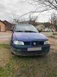 SEAT Cordoba, 1999 год, 110 000 руб.