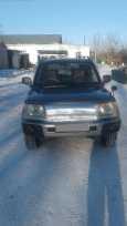Mitsubishi Pajero iO, 1998 год, 360 000 руб.