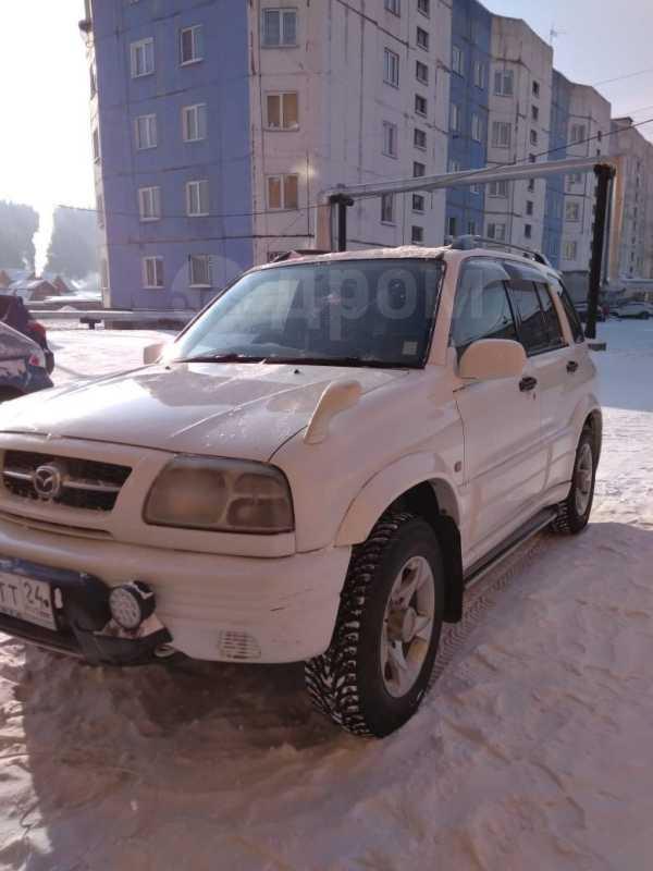 Mazda Proceed Levante, 1998 год, 370 000 руб.