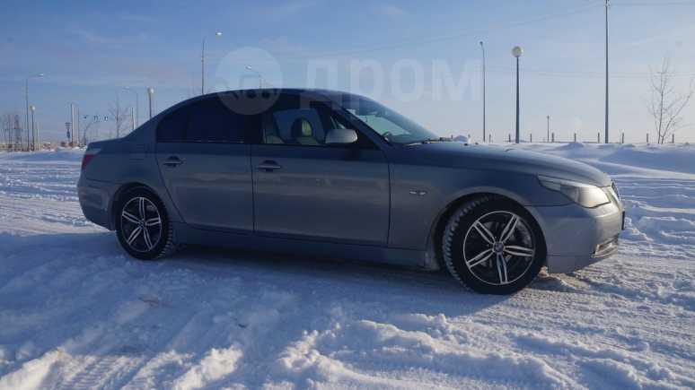 BMW 5-Series, 2003 год, 499 000 руб.