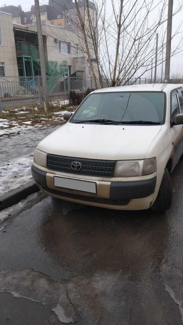 Toyota Probox, 2011 год, 350 000 руб.