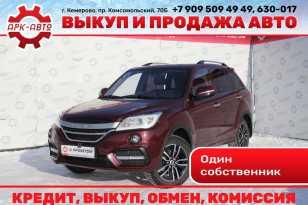 Кемерово Lifan X60 2017