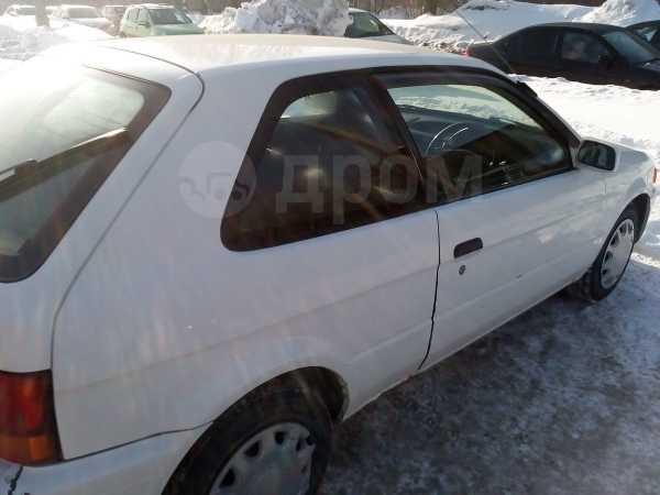 Toyota Corolla II, 1997 год, 125 000 руб.