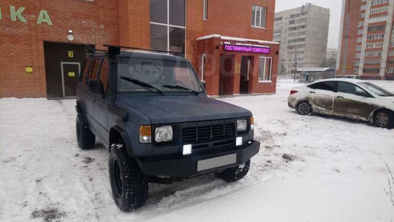 Hyundai Galloper, 1997 год, 350 000 руб.