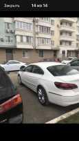Volkswagen Passat CC, 2014 год, 730 000 руб.