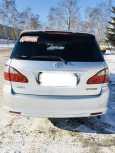 Toyota Ipsum, 2004 год, 499 999 руб.
