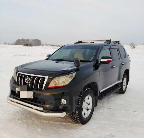 Toyota Land Cruiser Prado, 2011 год, 1 949 000 руб.