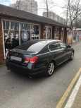 Lexus GS450h, 2008 год, 700 000 руб.