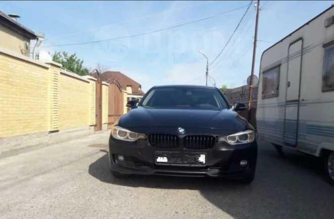 BMW 3-Series, 2013 год, 810 000 руб.