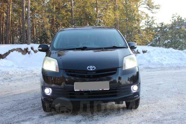 Toyota Passo Sette, 2009 год, 570 000 руб.