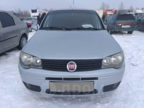 Fiat Albea, 2010 год, 210 000 руб.