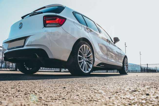 BMW 1-Series, 2012 год, 795 000 руб.