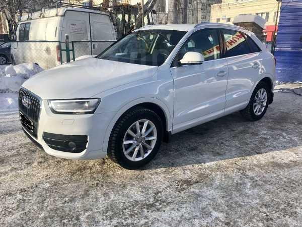Audi Q3, 2014 год, 1 295 000 руб.