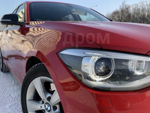 BMW 1-Series, 2012 год, 785 000 руб.