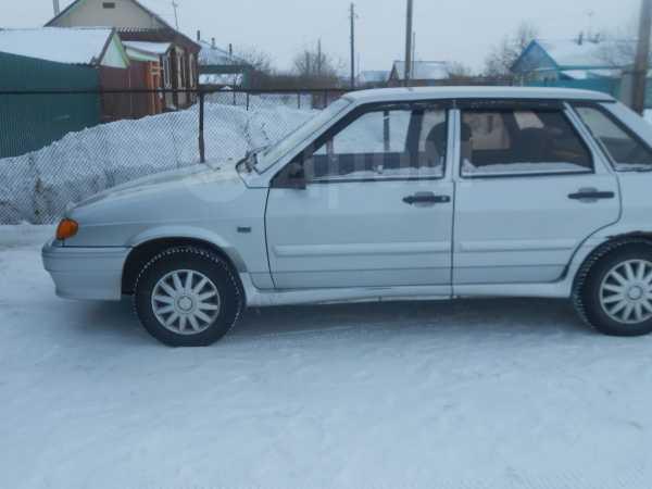 Лада 2115 Самара, 2009 год, 80 000 руб.