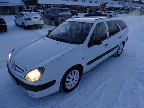 Citroen Xsara, 2004 год, 180 000 руб.