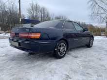 Калуга Mark II 1997
