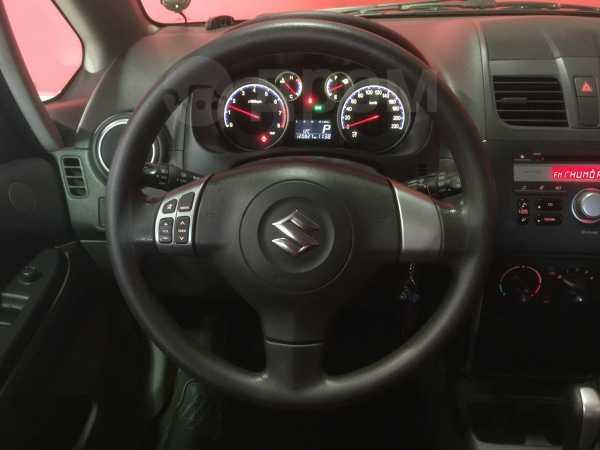 Suzuki SX4, 2012 год, 629 900 руб.