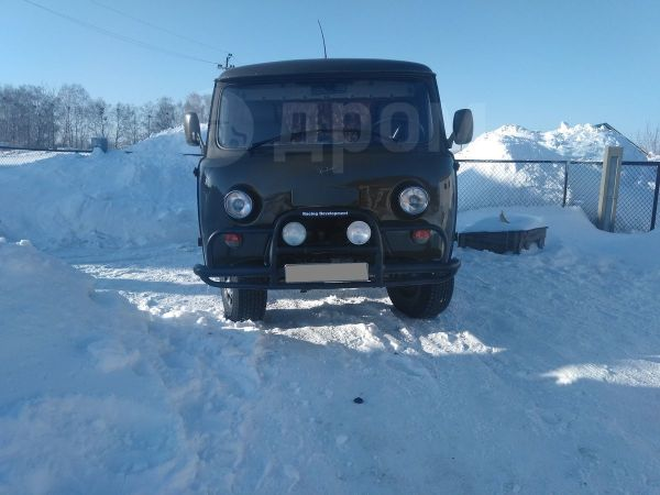 УАЗ Буханка, 2001 год, 699 999 руб.