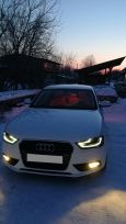 Audi A4, 2014 год, 780 000 руб.