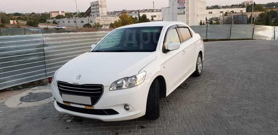 Peugeot 301, 2013 год, 455 000 руб.