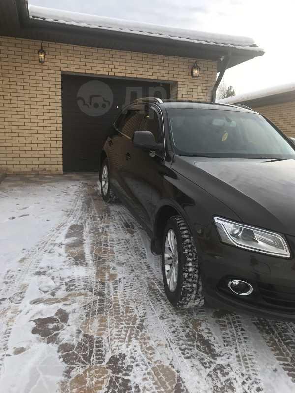 Audi Q5, 2013 год, 1 700 000 руб.