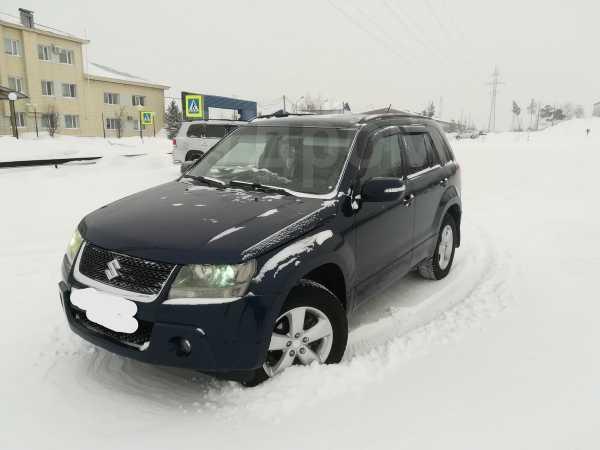 Suzuki Grand Vitara, 2010 год, 790 000 руб.
