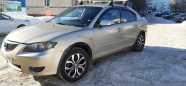 Mazda Mazda3, 2005 год, 175 000 руб.