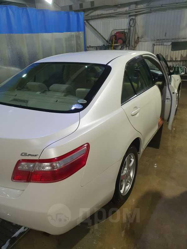 Toyota Camry, 2006 год, 419 999 руб.