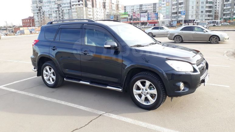Toyota RAV4, 2010 год, 1 020 000 руб.