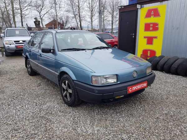 Volkswagen Passat, 1990 год, 125 000 руб.