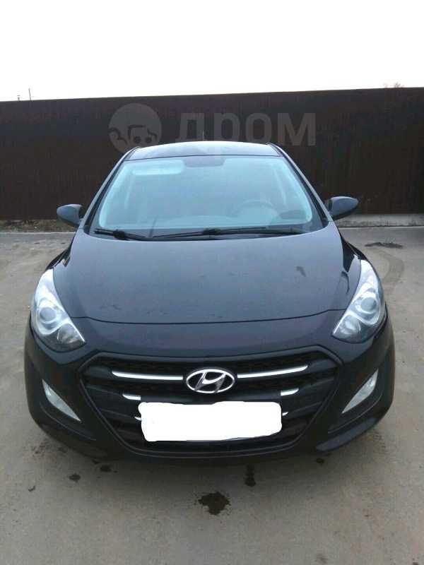 Hyundai i30, 2015 год, 665 000 руб.