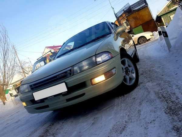 Toyota Carina, 1995 год, 179 000 руб.