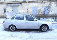 Котово Breez 2010