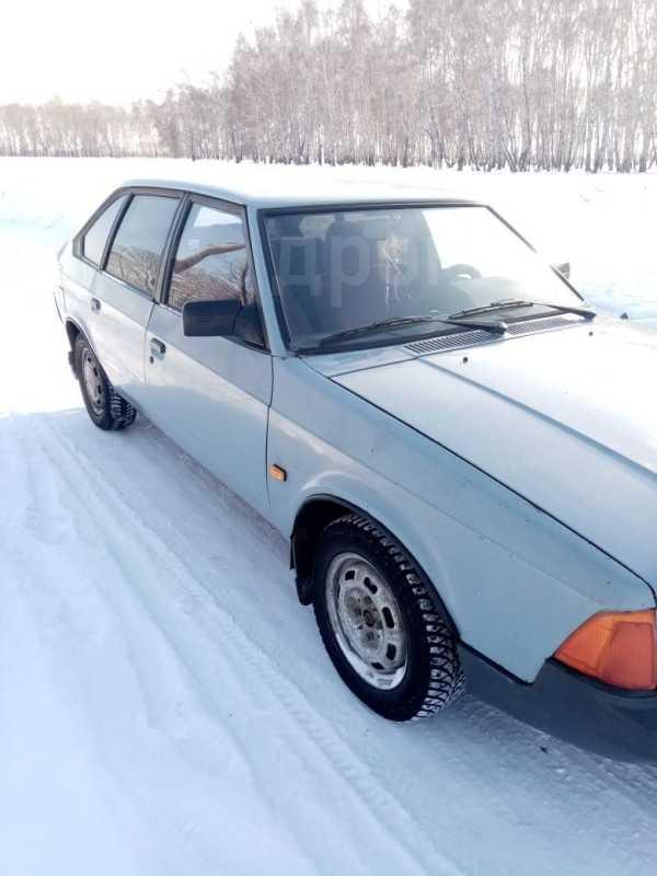 Москвич 2141, 1992 год, 36 000 руб.