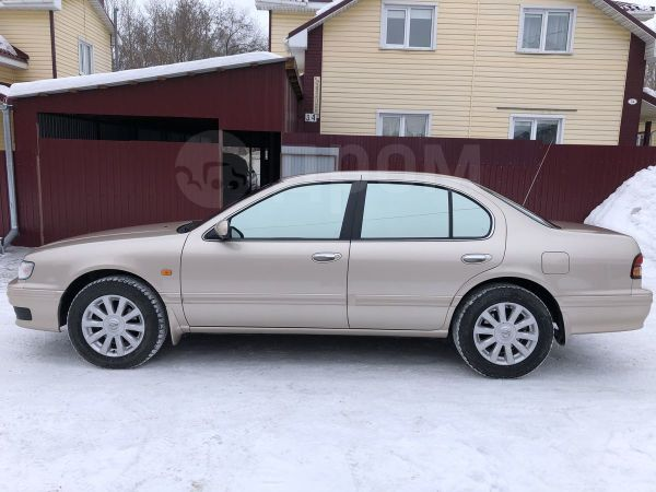 Nissan Maxima, 1997 год, 520 000 руб.