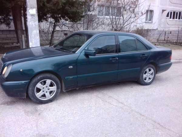 Mercedes-Benz E-Class, 1998 год, 275 000 руб.