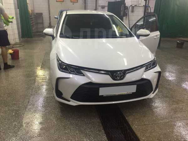 Toyota Corolla, 2019 год, 1 370 000 руб.