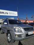 Kia Sportage, 2006 год, 449 000 руб.