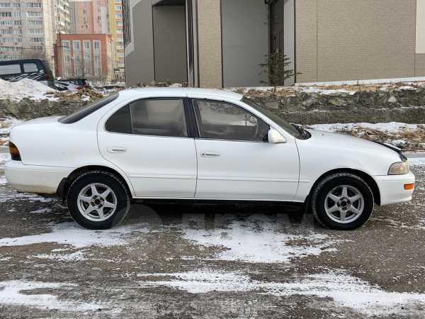 Toyota Sprinter, 1993 год, 115 000 руб.