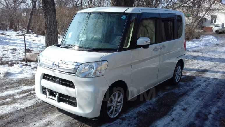 Daihatsu Tanto, 2016 год, 345 000 руб.