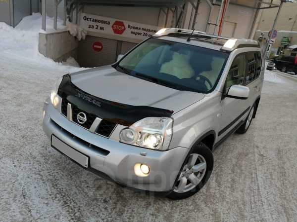 Nissan X-Trail, 2008 год, 649 000 руб.